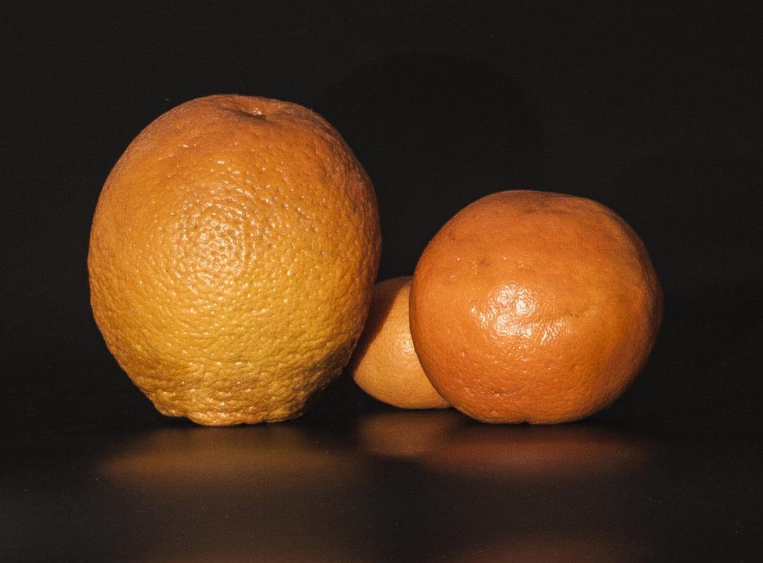 апельсины - Александр Альтшулер