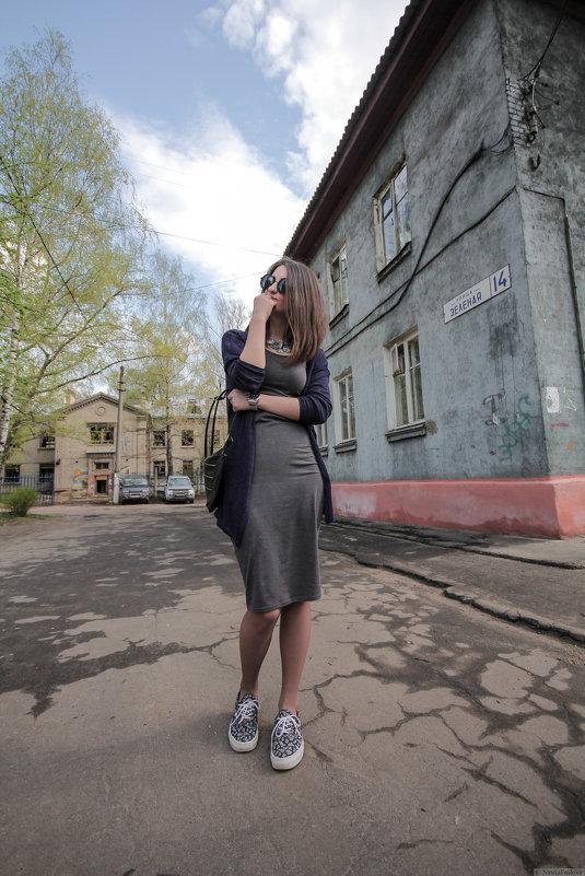 Саломея - Анастасия Фролова