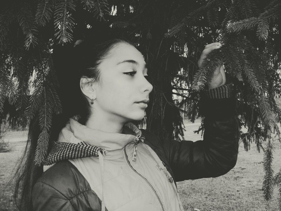 Екатерина - Дарья Гаврилова