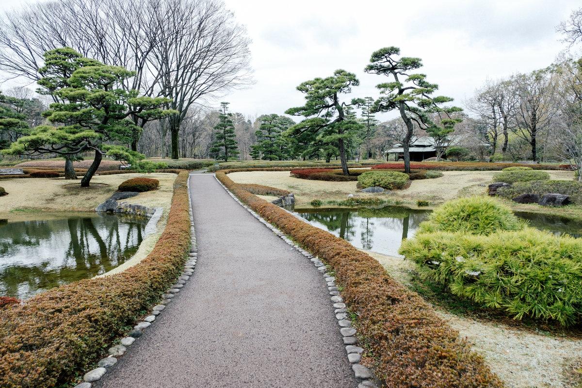 Сад в саду Императора - Станислав Маун