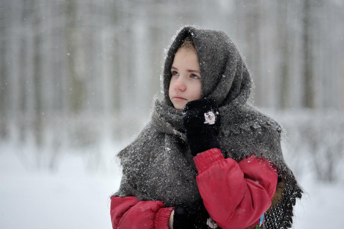 Леночка - Андрей Вестмит