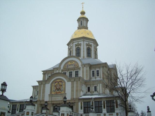 Благовещенский собор - марина ковшова