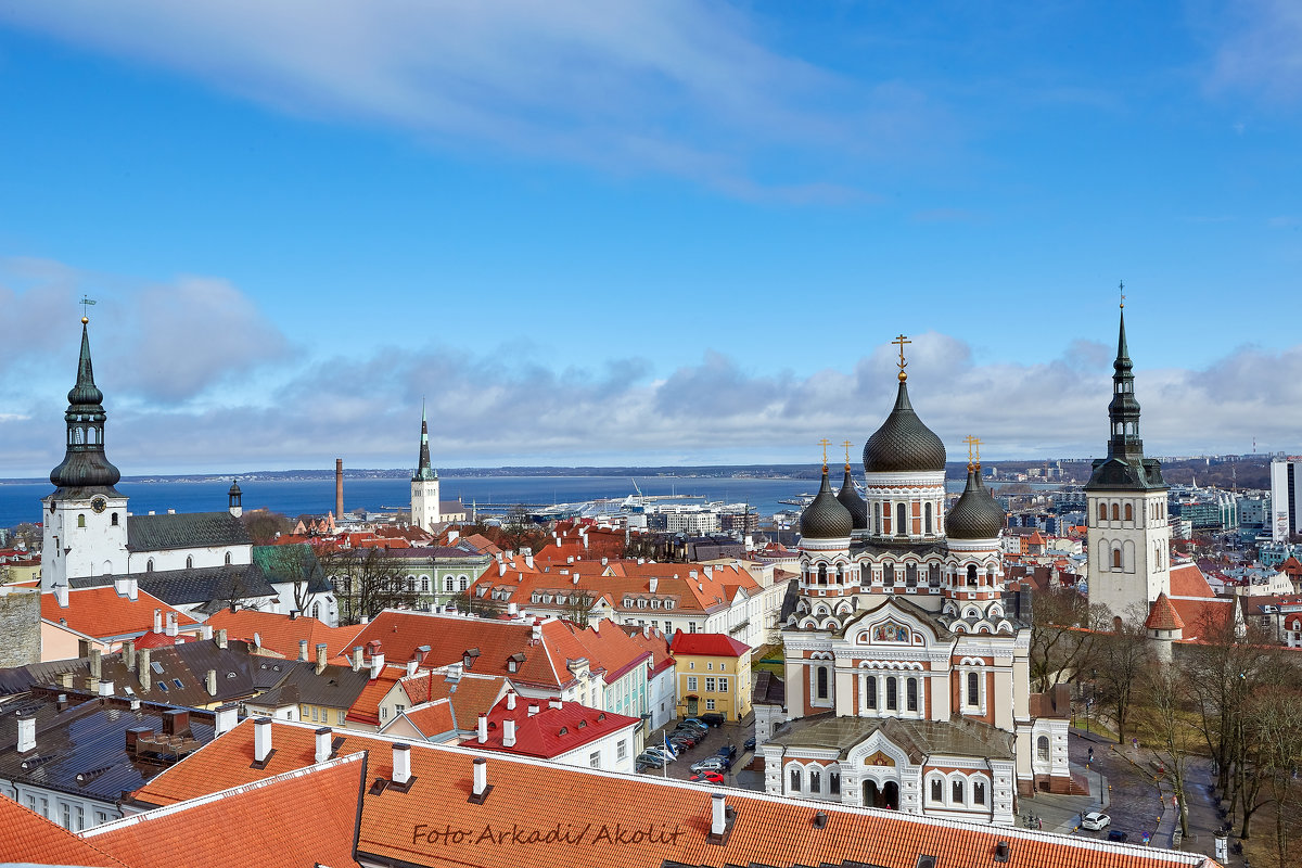 Fotostuudio Akolit,Tallinn, Arkadi Baranov fotograaf. - Аркадий  Баранов Arkadi Baranov
