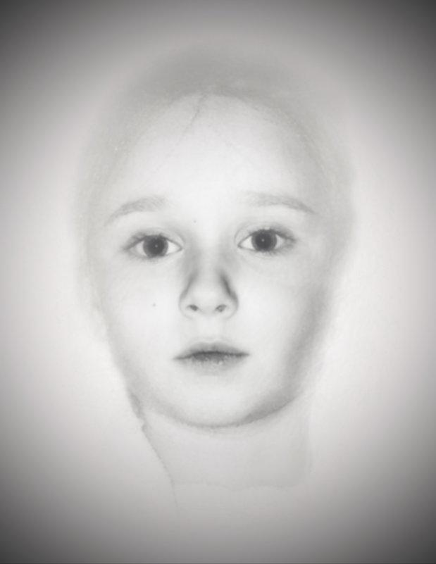 Вот детский взгляд - бездонно чистый .......... - Tatiana Markova