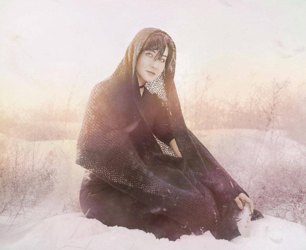 Ранняя соната - Мария Буданова