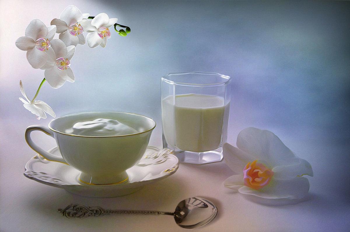 Молочные продукты - Наталия Лыкова