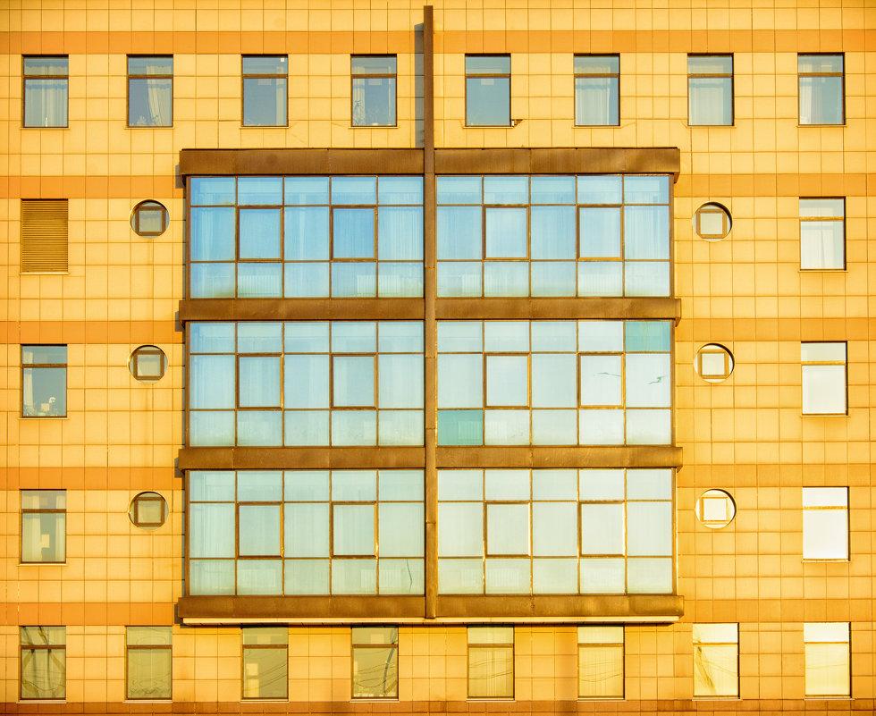 pro окна - Дмитрий Брошко