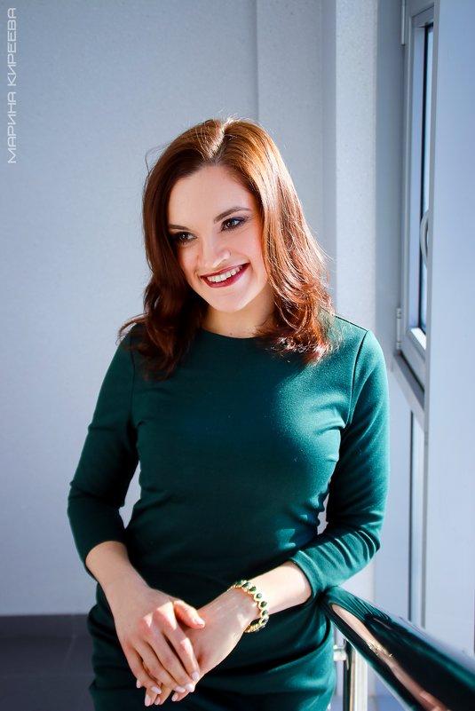 Анастасия - Марина Киреева