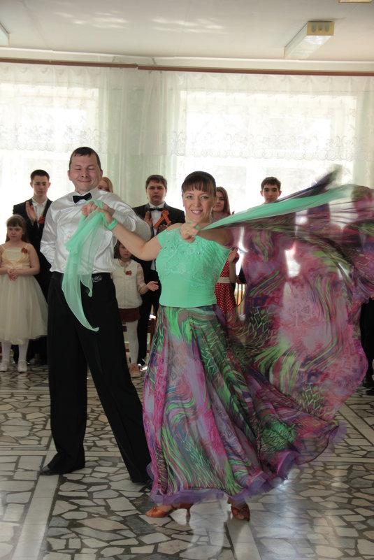 Танец - Марина Кулымова
