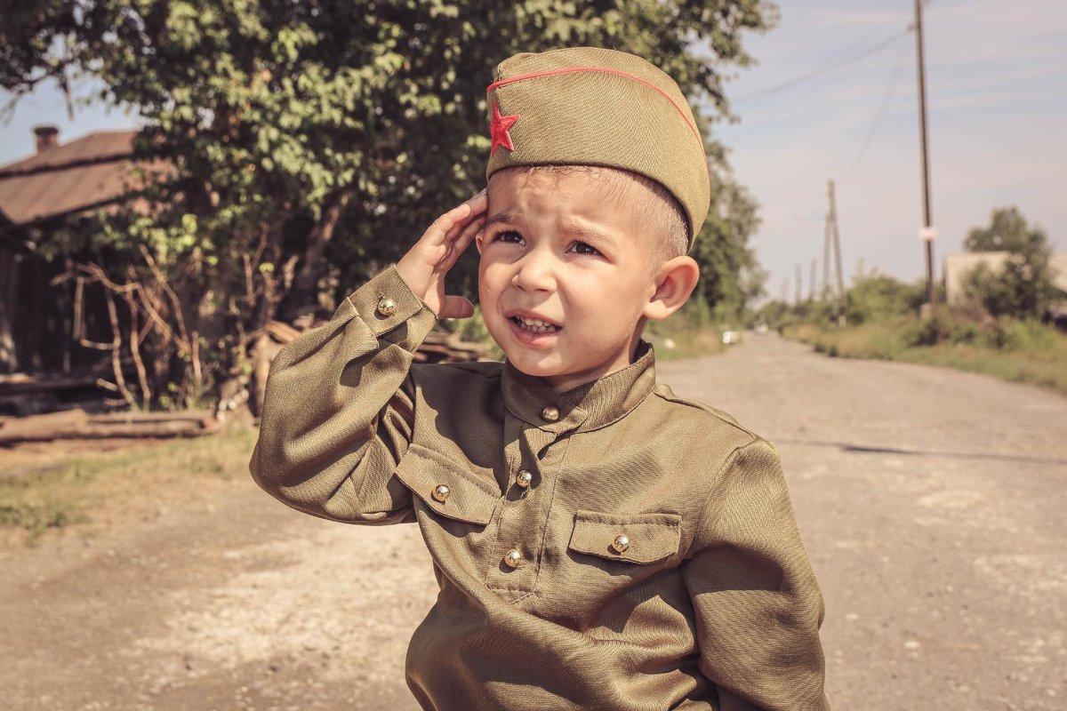 Сын полка - Екатерина Лазарева