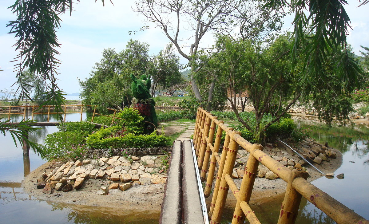 острова Вьетнама - youry