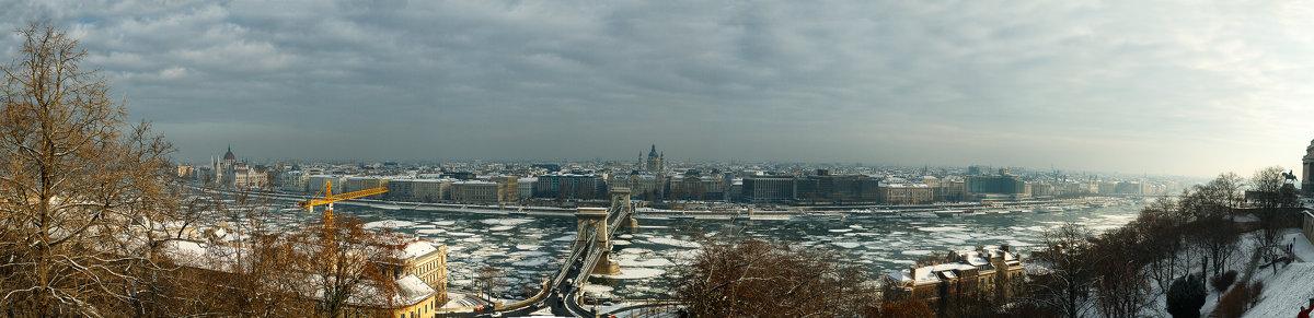 Будапешт - алексей афанасьев