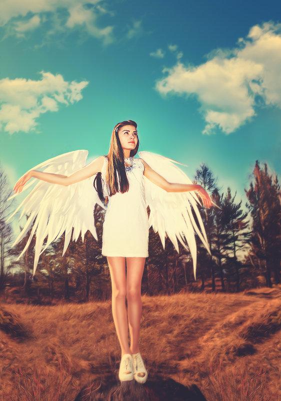 ангел - Евгений Хромов