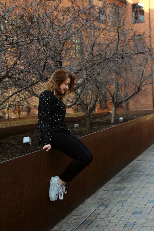 Лиза - Татьяна Колганова