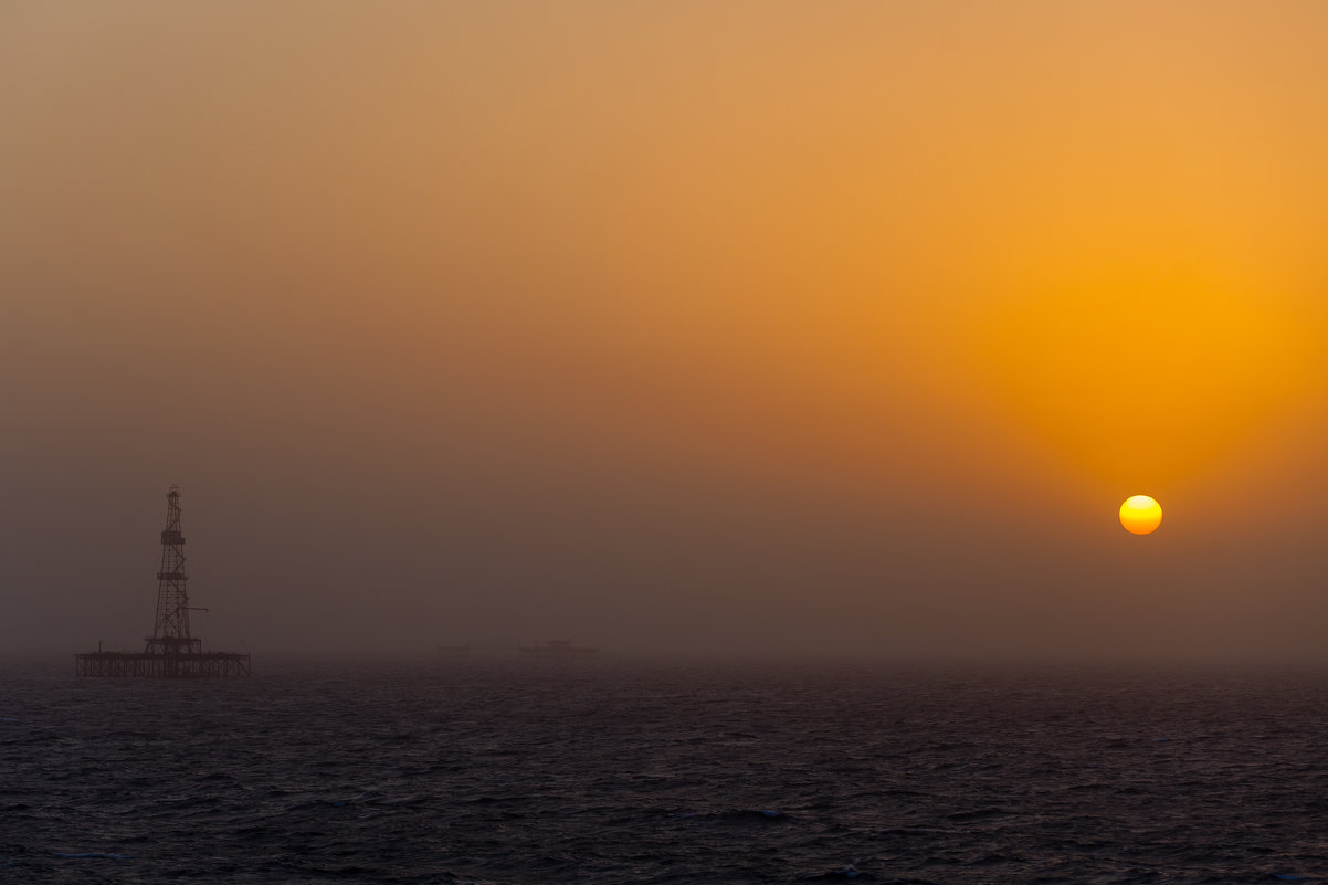море закат цивилизация - Павел Беляев