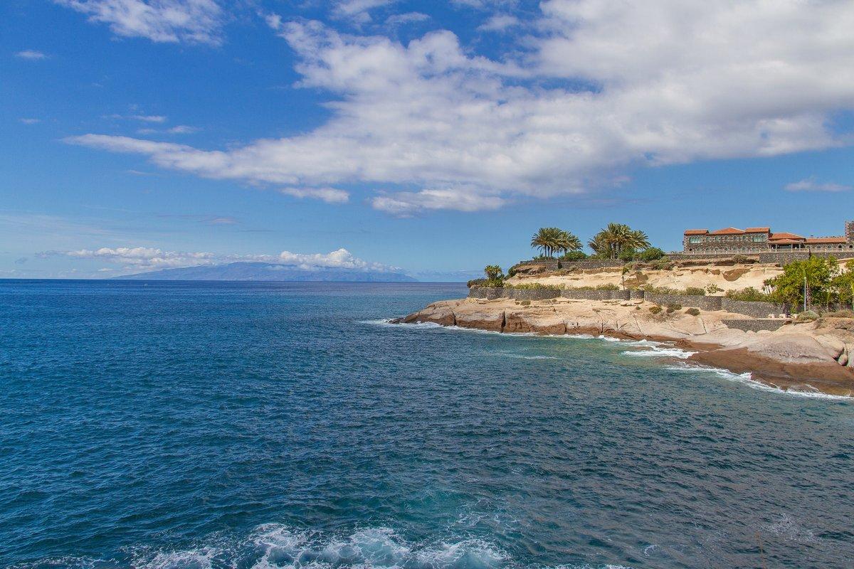 Tenerife - Дмитрий Сиялов