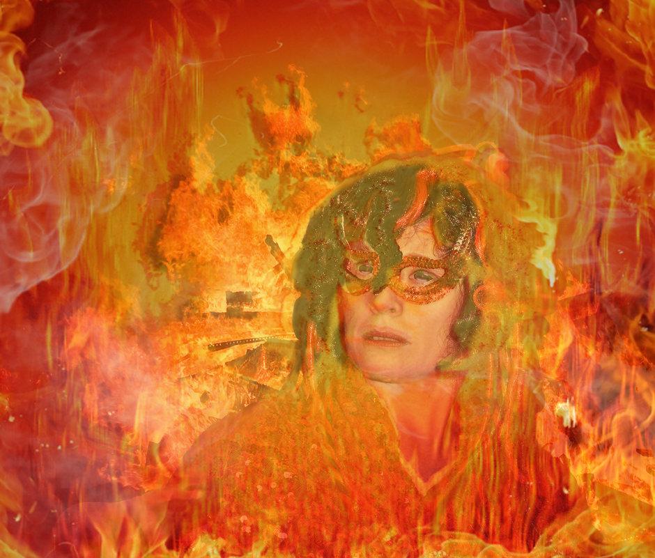 Огненная Ведьма - Alexander Dementev