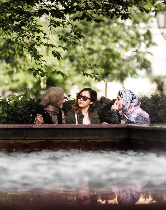 отражение - Muhammad