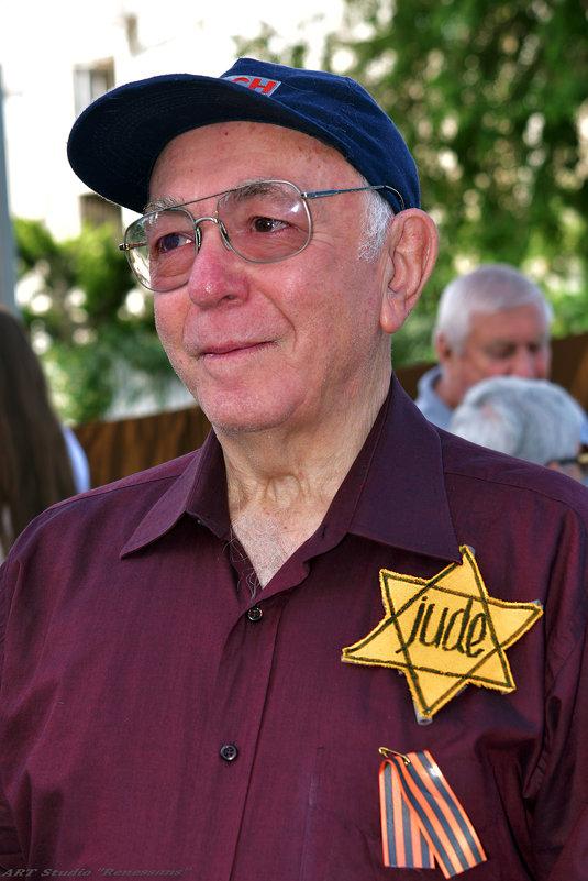 Выжившие в Гетто .... - Aleks Ben Israel