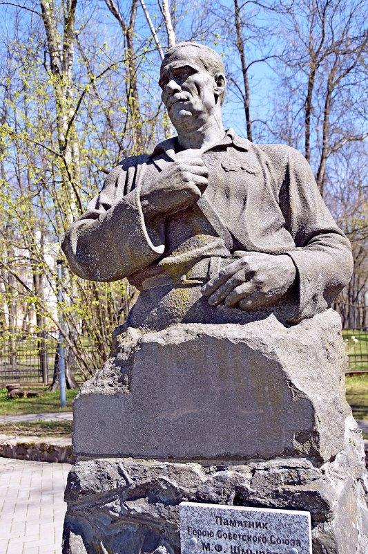 В памяти народной... - Vladimir Semenchukov
