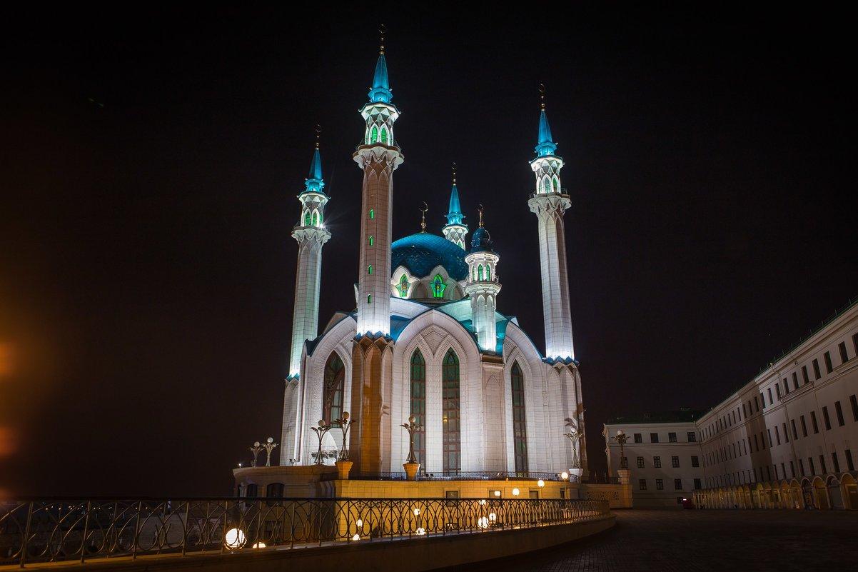 Казань - Ruslan --