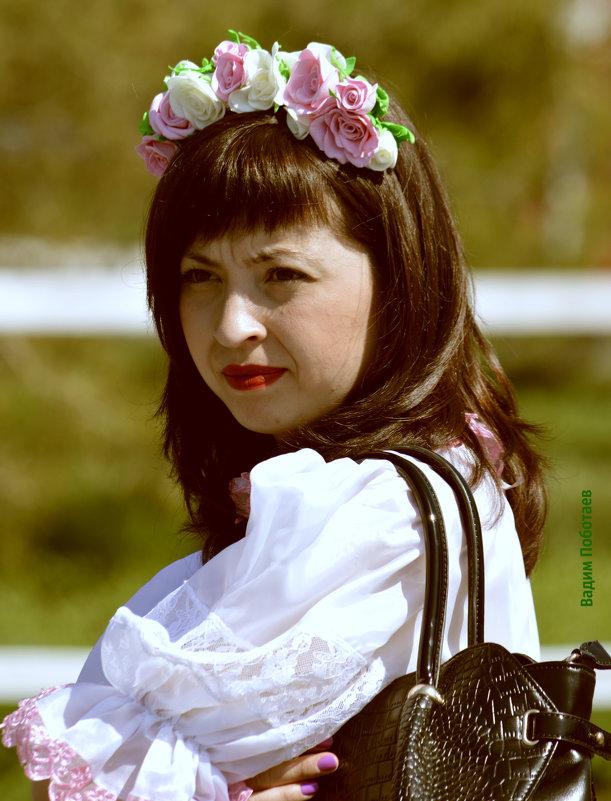 Милашка - Вадим Поботаев