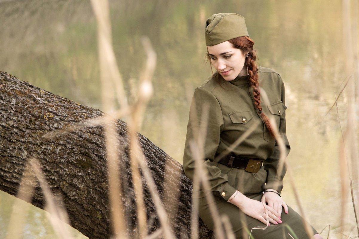 9 мая - Ершова Оксана