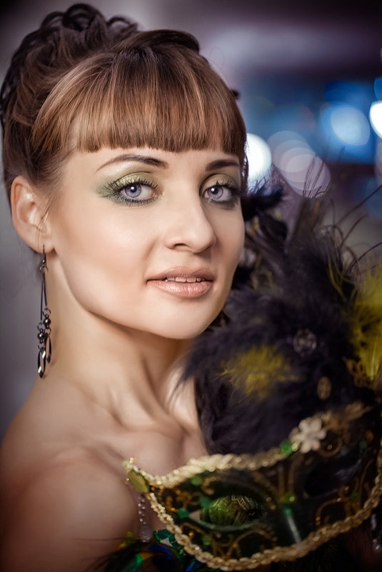 Маргарита - Roman Sergeev