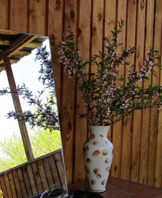Весенний букет - наталия