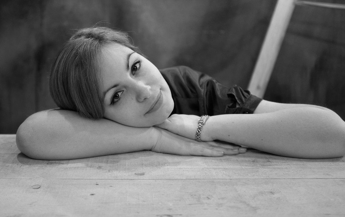 Даша - Любовь Константиновна