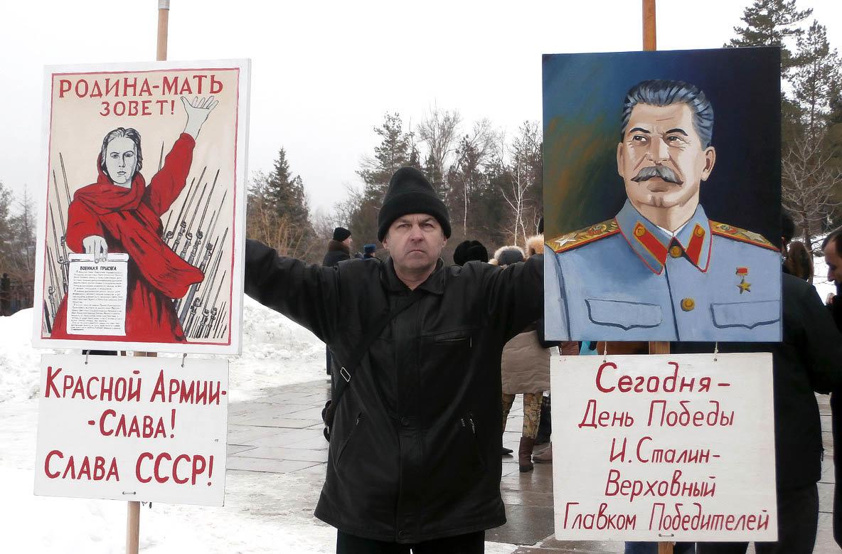 Красной Армии - Слава! - Dr. Olver  ( ОлегЪ )