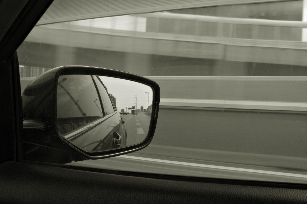 В дороге - Дмитрий .