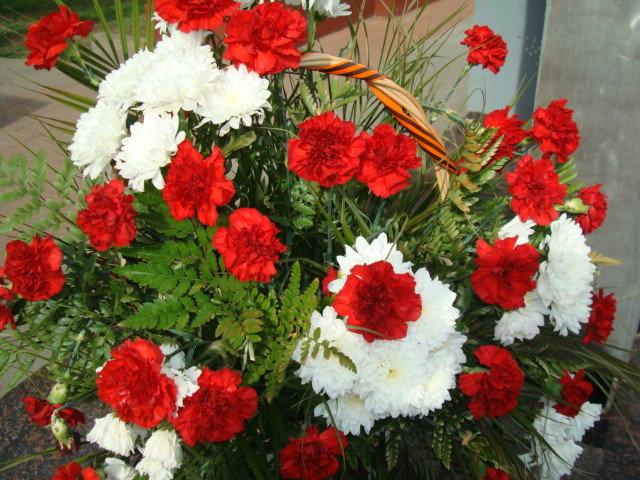 Цветы памяти... - марина ковшова