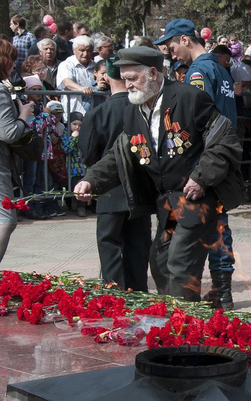 9 мая - Олег