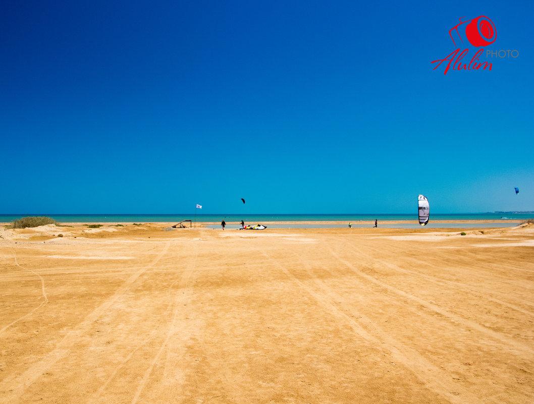 Из пустыни - Alulim Photo