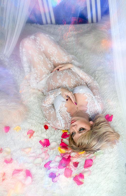 В ожидании чуда - Юлия
