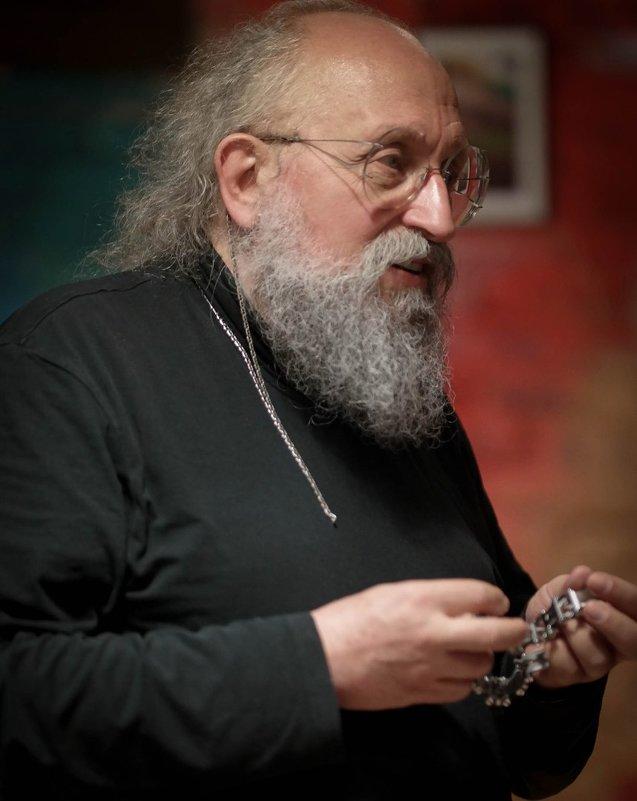 Анатолий Александрович - Евгения Кирильченко