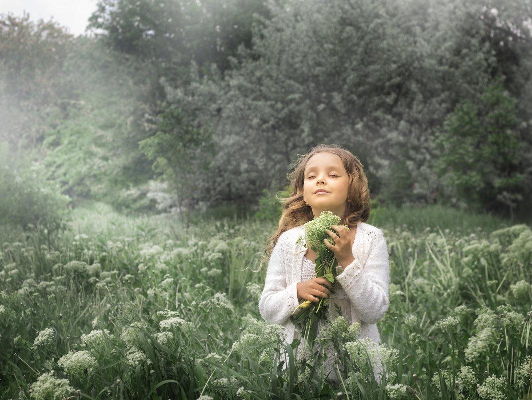 Кира - Tatiana Bobrikova