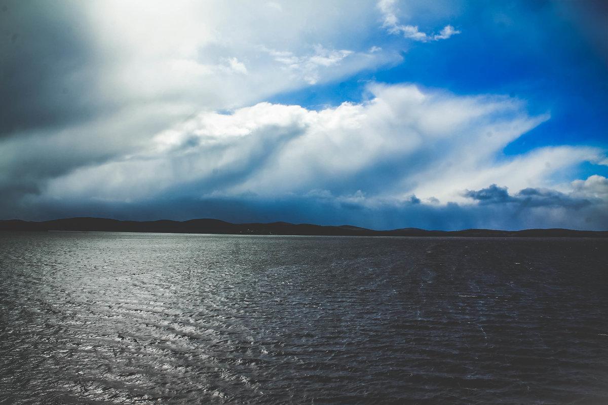 Озеро Исетское - Darya Korobova