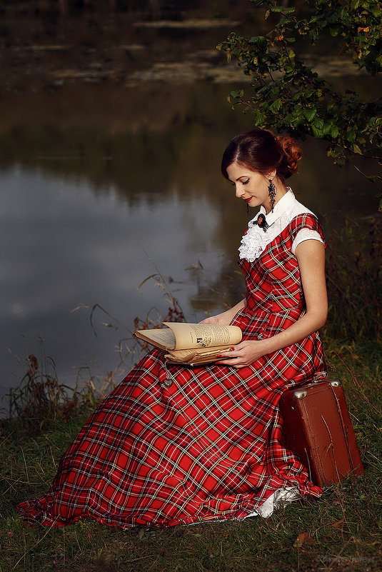 Мария - Виктория Гринченко