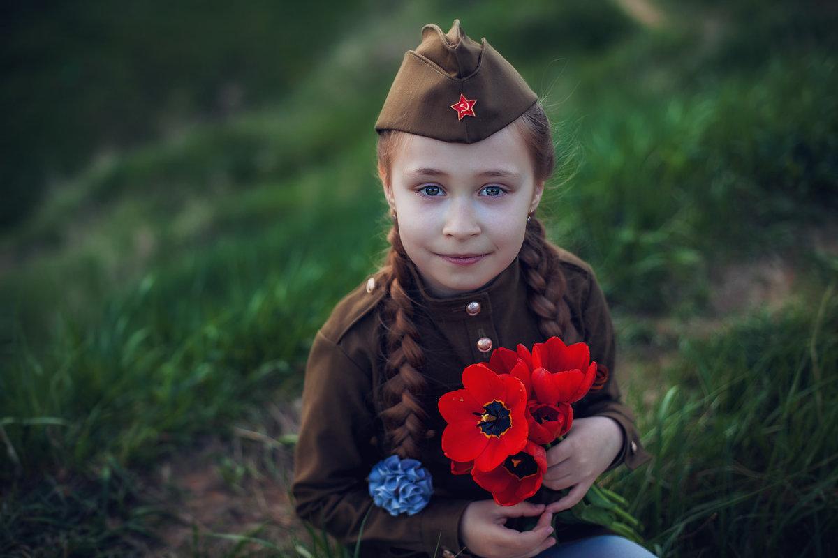 Победа - Ольга Колодкина