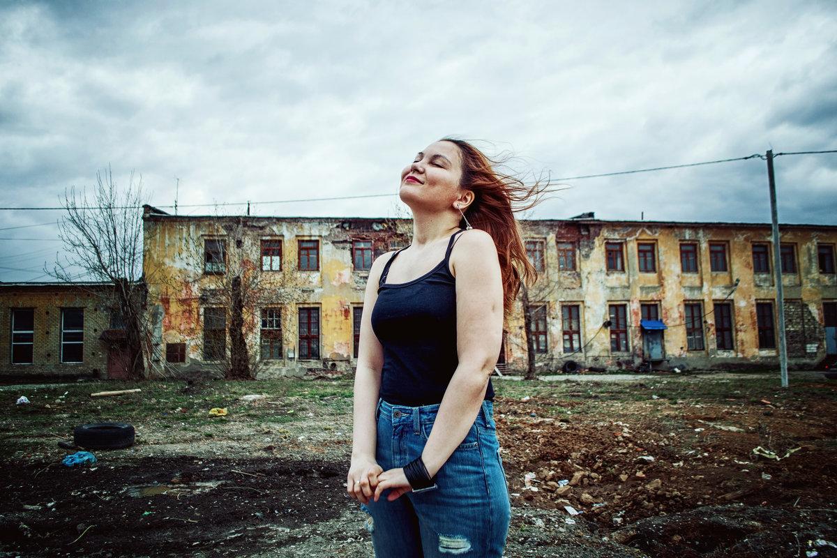 Freedom - Мария Морозова