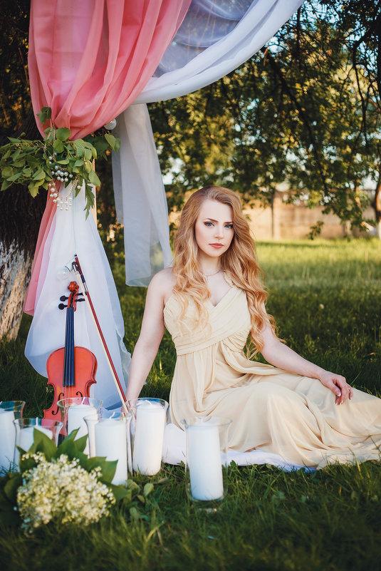 Анна - Svetlana Shumilova