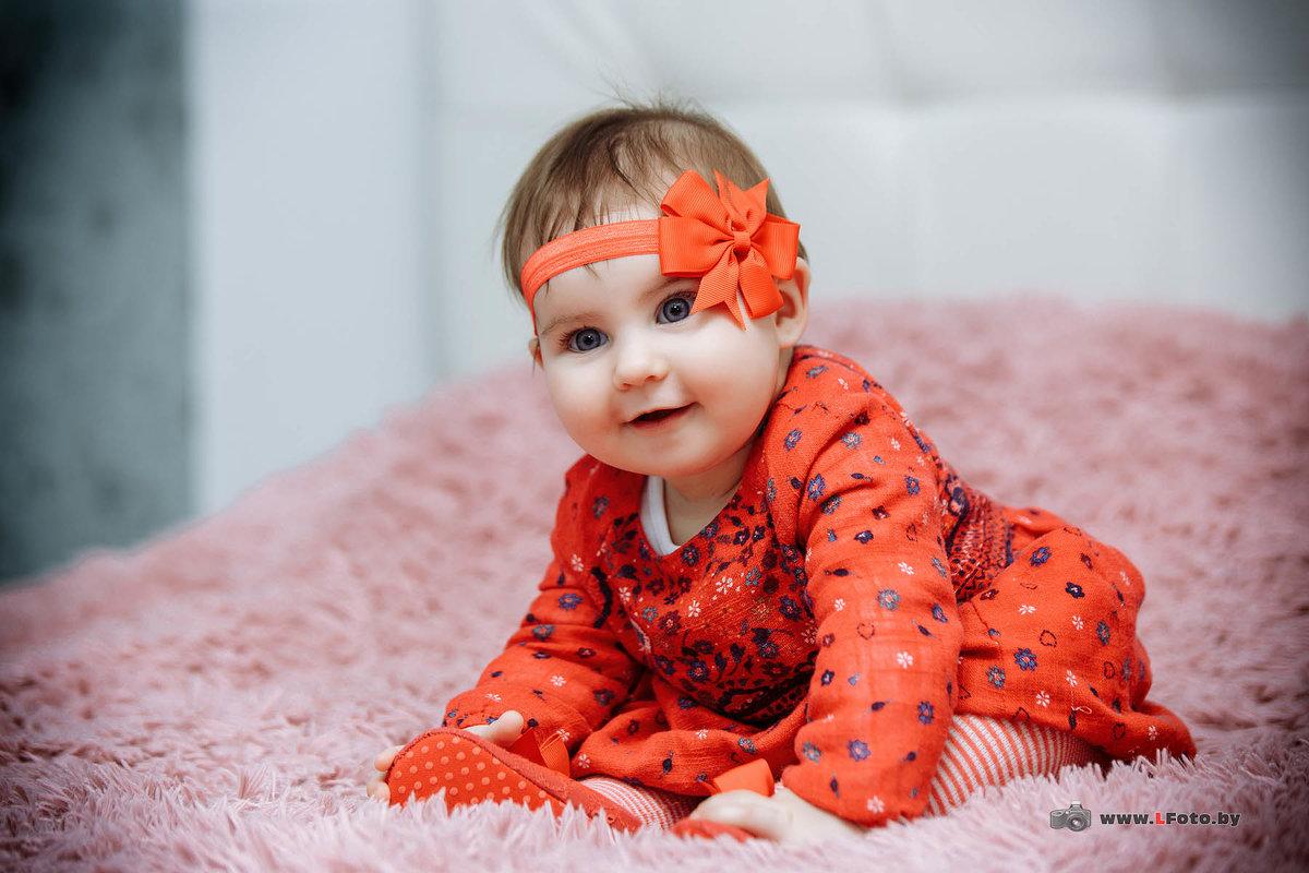 Детские фото - Евгений Третьяков