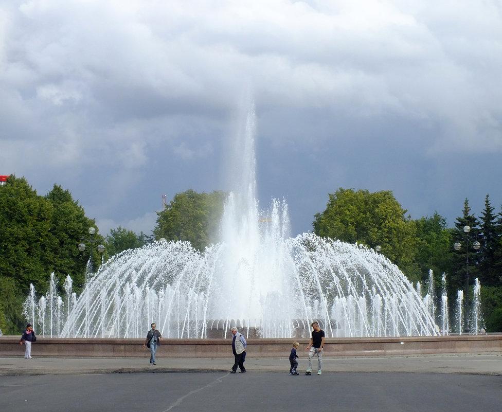 Пешком по Петербургу... - Валерий Подорожный