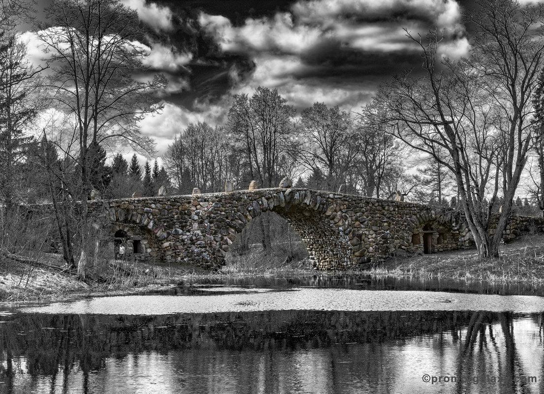 Каменный мост - Влад Поляков