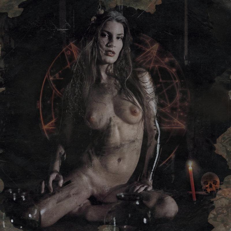 Черная Магия - Alexander Dementev