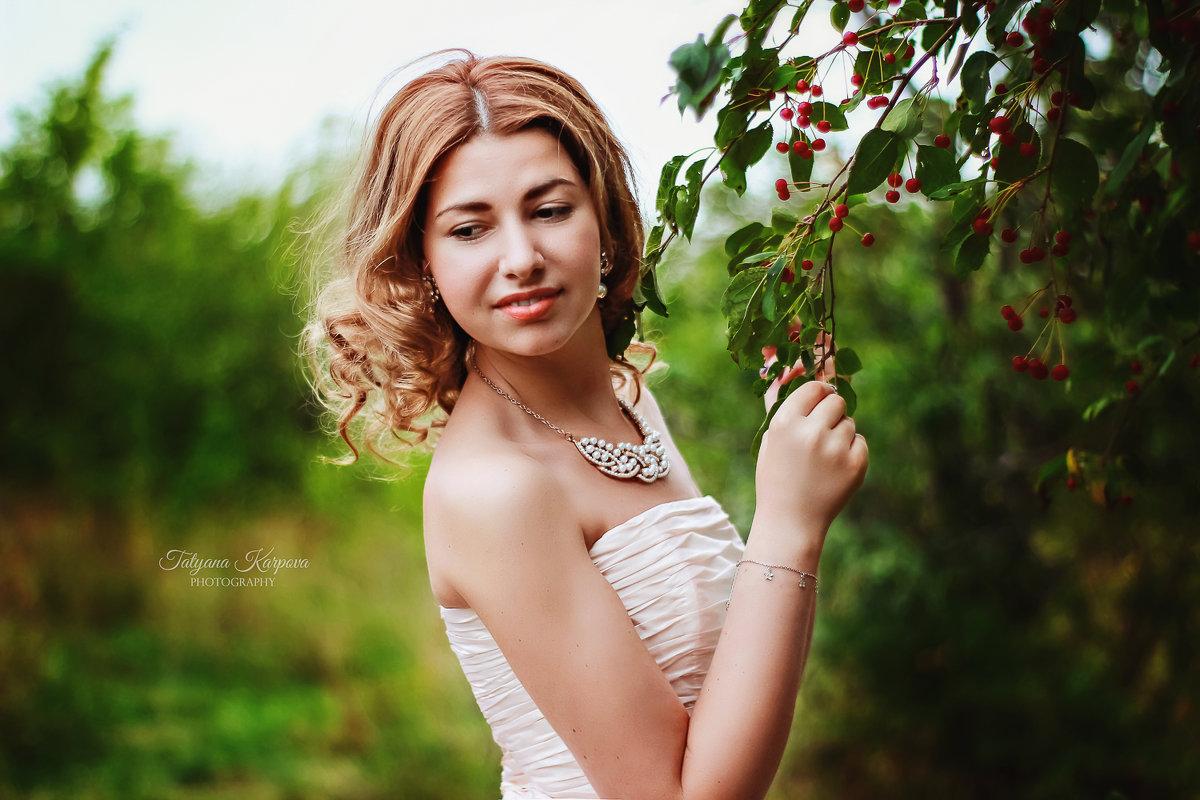 Юлия - Татьяна Карпова