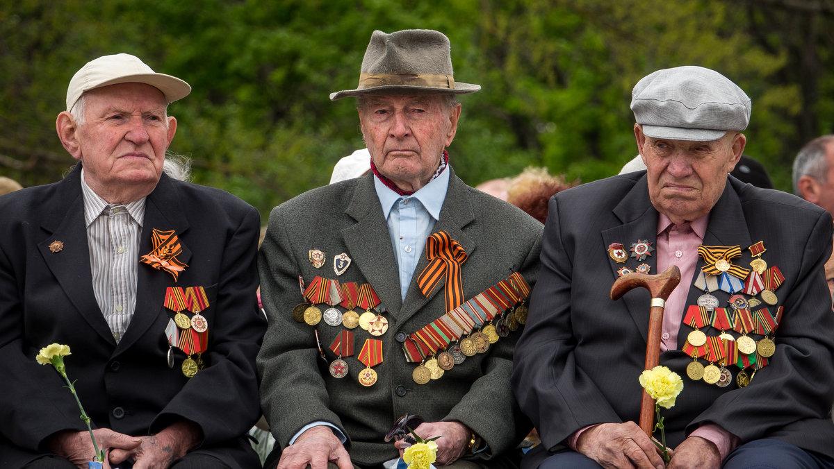 9 мая. Бессмертный полк - Геннадий