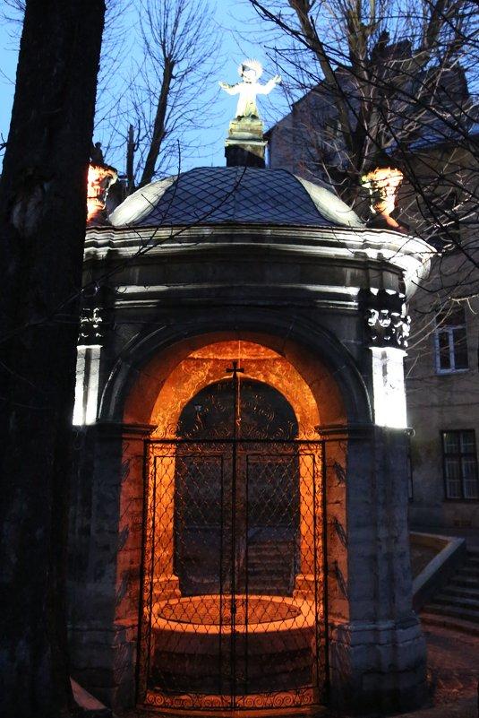 Родной город-1751. - Руслан Грицунь